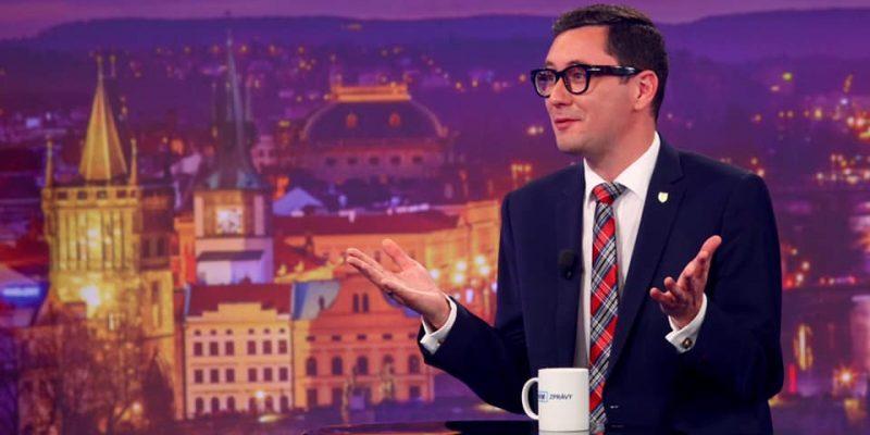 Ovčáček a Barrandov TV